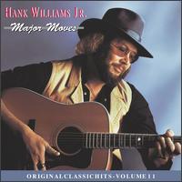 Major Moves - Hank Williams, Jr.