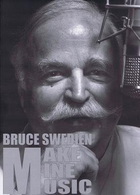 Make Mine Music - Swedien, Bruce