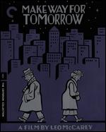Make Way for Tomorrow [Criterion Collection] [Blu-ray] - Leo McCarey