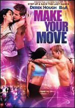 Make Your Move [Includes Digital Copy] - Duane Adler
