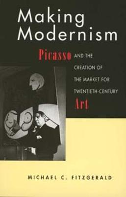 Making Modernism - Fitzgerald, Michael C