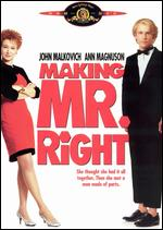 Making Mr. Right - Susan Seidelman