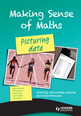 Making Sense of Maths: Picturing Data - Student Book - Hough, Susan