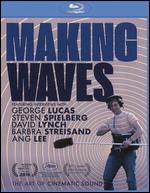 Making Waves: The Art of Cinematic Sound - Midge Costin