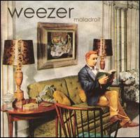 Maladroit [LP] - Weezer