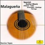 Malague�a: Spanish Guitar Music