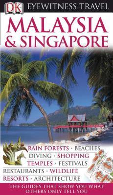 Malaysia & Singapore - DK Publishing (Creator)