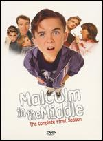 Malcolm in the Middle: Season 01 -