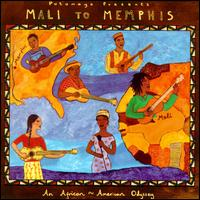 Mali to Memphis: An African-American Odyssey - Various Artists