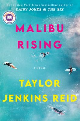 Malibu Rising - Reid, Taylor Jenkins