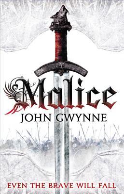 Malice - Gwynne, John