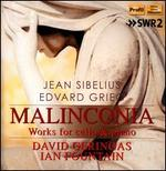 Malinconia: Works for Cello & Piano