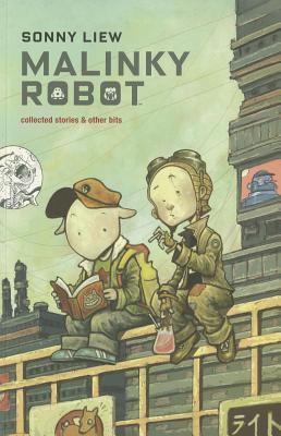 Malinky Robot - Liew, Sonny