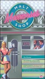 Malt Shop Memories [Box Set]