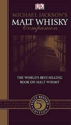 Malt Whisky Companion - Jackson, Michael