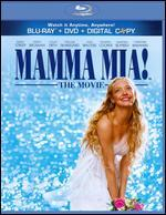 Mamma Mia! [2 Discs] [With Tech Support for Dummies Trial] [Blu-ray/DVD]