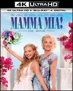 Mamma Mia! The Movie [4K Ultra HD Blu-ray/Blu-ray]