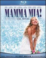 Mamma Mia! The Movie [Blu-ray] [2 Discs] - Phyllida Lloyd