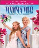 Mamma Mia! The Movie [Blu-ray] - Phyllida Lloyd