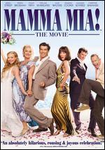 Mamma Mia! The Movie - Phyllida Lloyd
