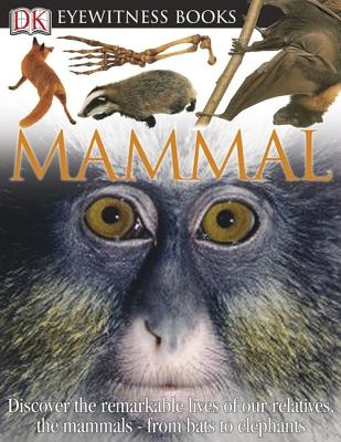 Mammal - Parker, Steve