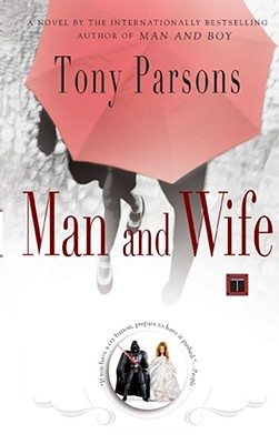 Man and Wife - Parsons, Tony