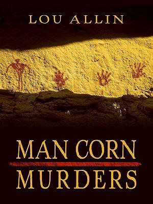 Man Corn Murders - Allin, Lou