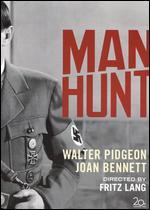 Man Hunt - Fritz Lang