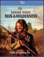 Man in the Wilderness [Blu-ray]