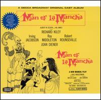 Man of La Mancha [Original Broadway Cast Recording] [2001 Reissue] - Various Artists