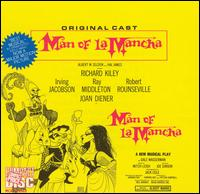 Man of La Mancha [Original Broadway Cast Recording] - Various Artists