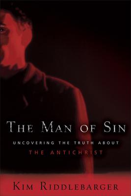 Man of Sin - Riddlebarger, Kim