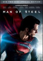 Man of Steel [Batman vs. Superman Movie Money]