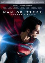 Man of Steel - Zack Snyder