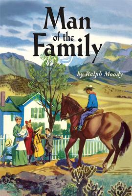 Man of the Family - Moody, Ralph