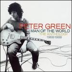 Man of the World: The Anthology 1968-1988 - Peter Green