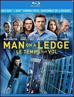 Man On a Ledge [Blu-ray/DVD] - Asger Leth