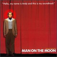 Man on the Moon - Original Soundtrack