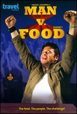 Man v. Food: Season 03