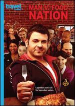 Man v. Food: Season 04
