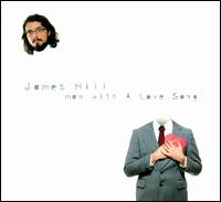 Man with a Love Song - James Hill