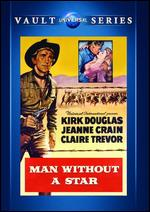 Man Without a Star - King Vidor