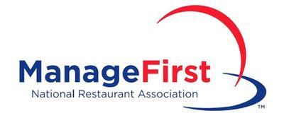 Managefirst: Hospitality Human Resources Management & Supervision Online Exam Voucher Only - National Restaurant Associatio