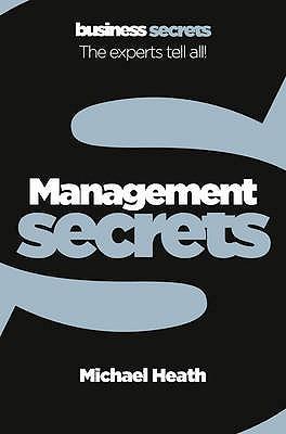 Management - Heath, Michael