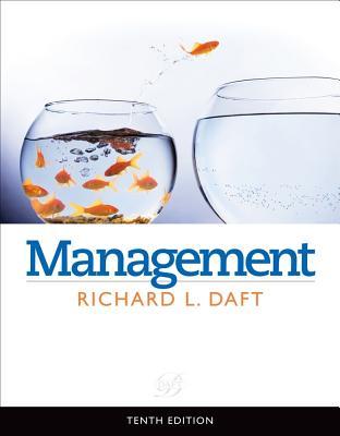 Management - Daft, Richard L