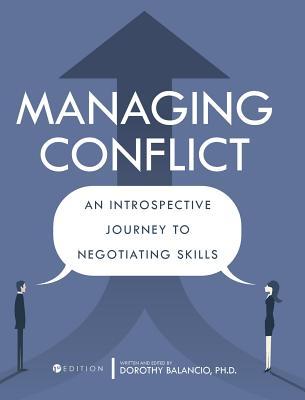 Managing Conflict - Balancio, Dorothy