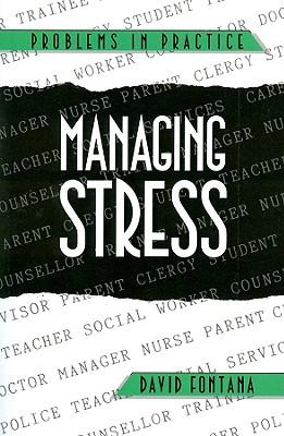 book review managing stress by david fontana