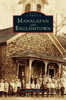 Manalapan and Englishtown - Dalik, Richard J