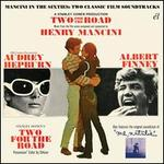 Mancini in the Sixties: Two for the Road/Me, Natalie [Original Motion Picture Soundtrac