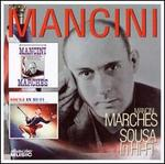 Mancini Marches / Sousa in Hi-Fi